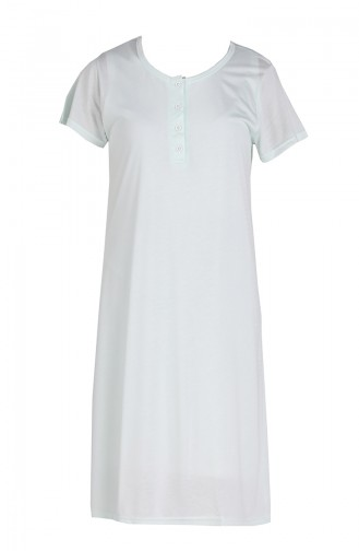 Water Green Pyjama 0934-01