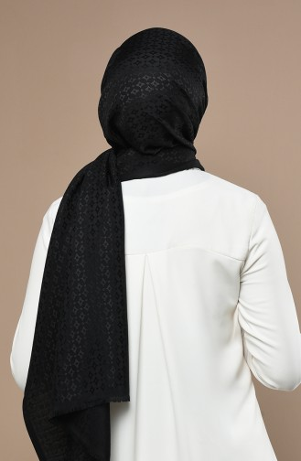 Châle Noir 70167-01