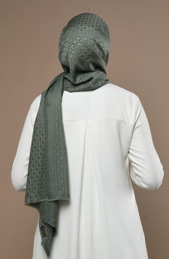 Châle Khaki 70167-09
