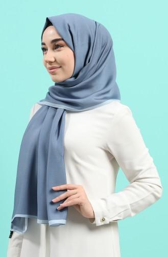 شال أزرق 90700-22