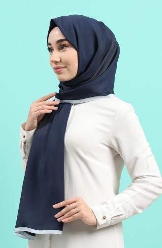 شال أزرق فاتح 90700-28