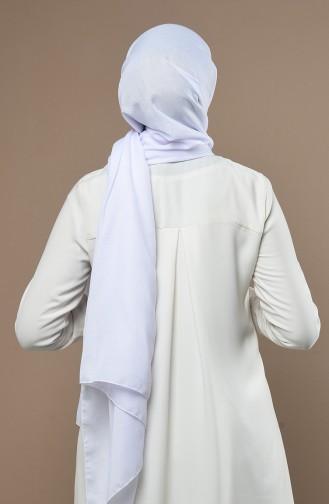 Châle Blanc 4716-01