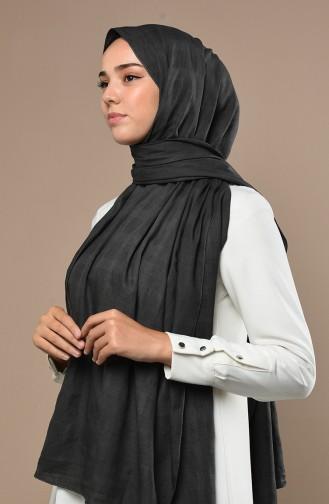 Black Sjaal 3013PE-09