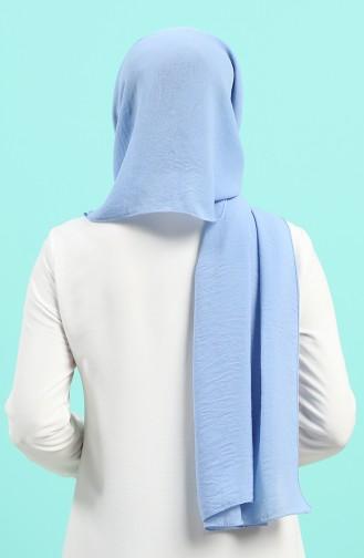 Châle Bleu Bébé 3015CZ-04
