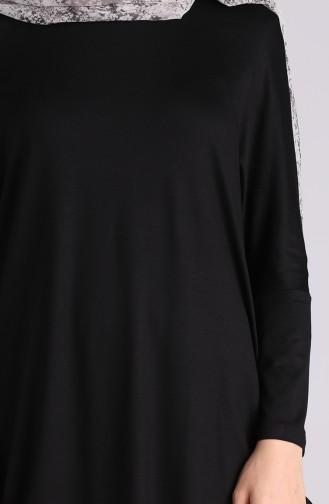 Tunique Noir 3175-05