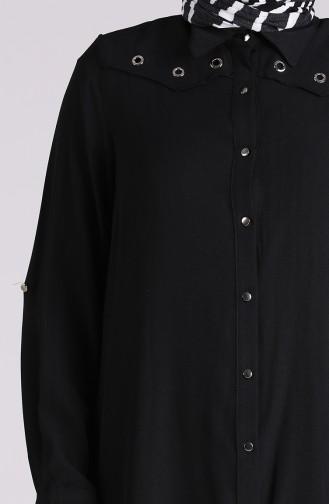 Tunique Noir 201390-01