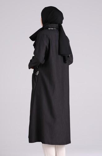 كيب أسود 8250-01