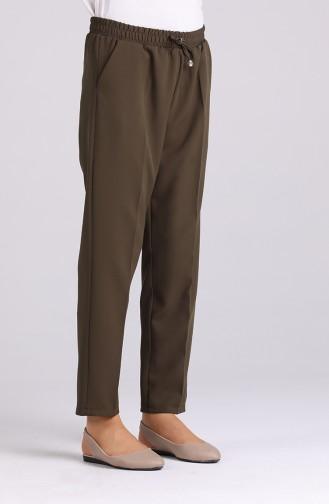 Pantalon Khaki 4105-07