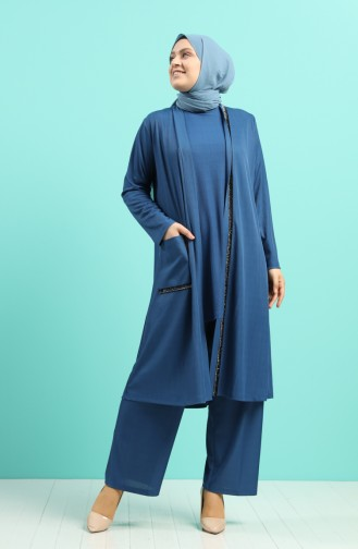 Ensemble Indigo 1288-01