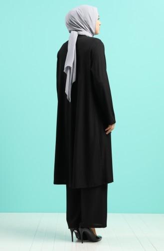 Black Suit 1288-03