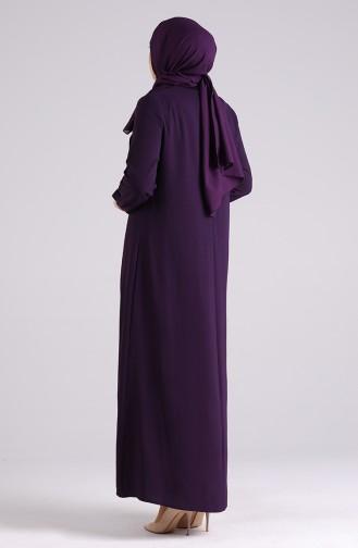 فستان أرجواني 1313-05