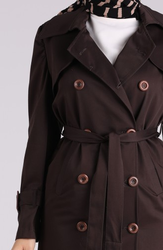 Braun Trench Coats Models 90007-01