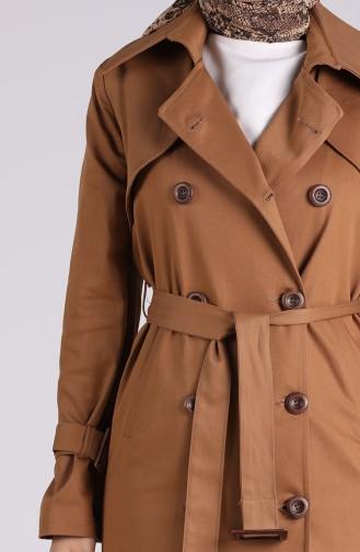 Tabak Trench Coats Models 90007-03