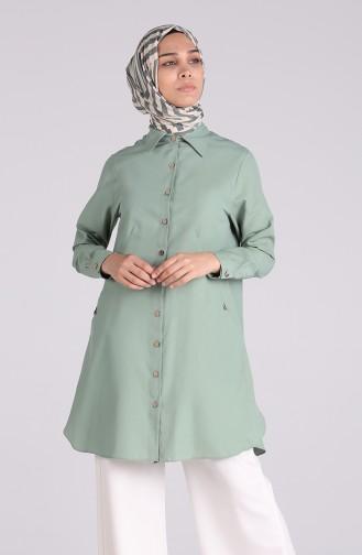 Green Tuniek 5029-01