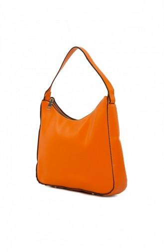 Sac D`épaule Orange 8682166059331