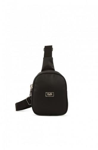 حقيبة ظهر أسود 87001900054800