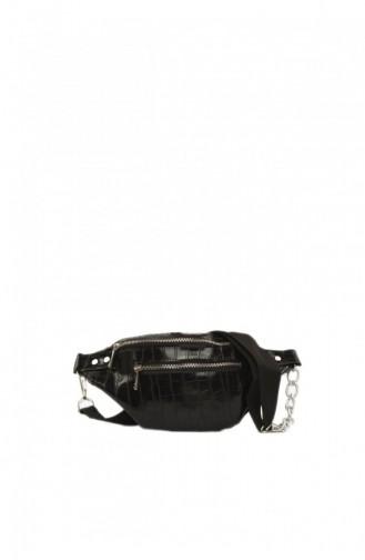 Schwarz Hüfttasche 87001900037733