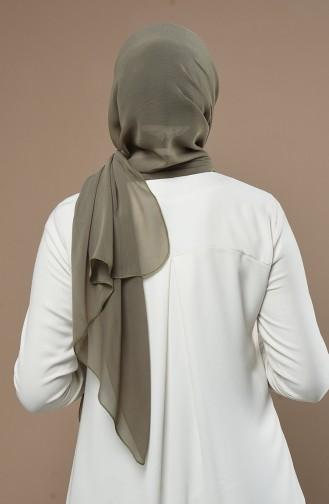 Khaki Shawl 1132-01