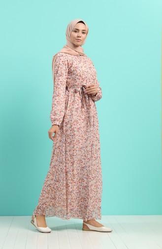 Puder Hijap Kleider 20Y3064001-04