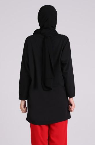 Tunique Noir 2248-02