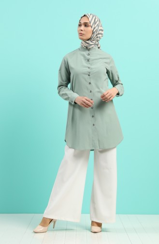 Green Tuniek 3126-15