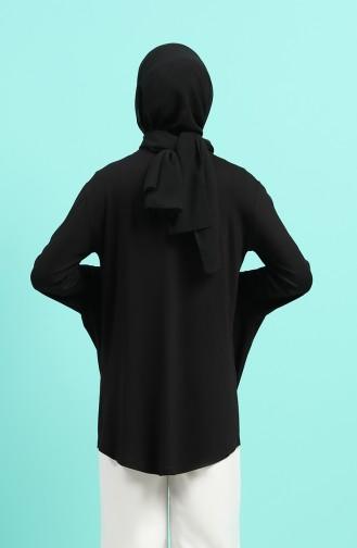 Tunique Noir 3401-06