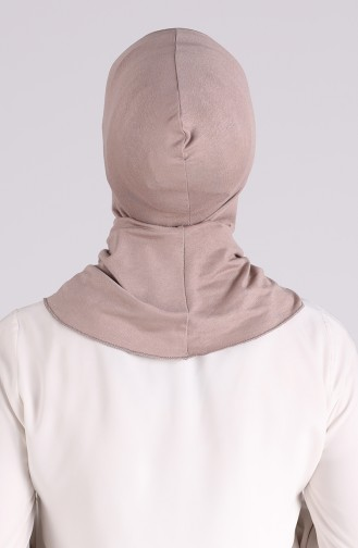 Hell-Nerz farbe Bonnet 13142-25