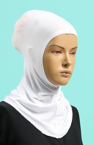 White Bonnet 1129-02