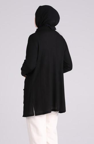 Black Vest 201383-05