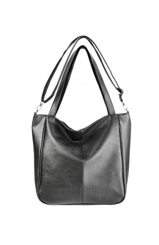 Black Shoulder Bag 3026-01