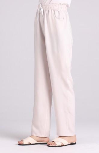 Pantalon Beige 4204PNT-15