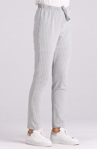 Light Gray Pants 4000-06