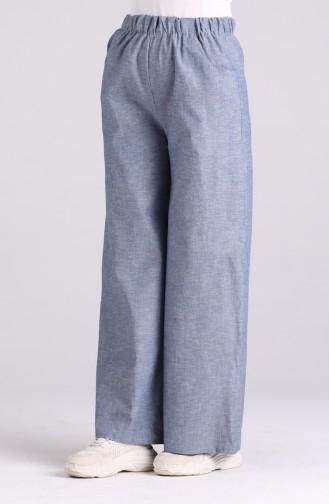 Jeans Blue Broek 9011-02