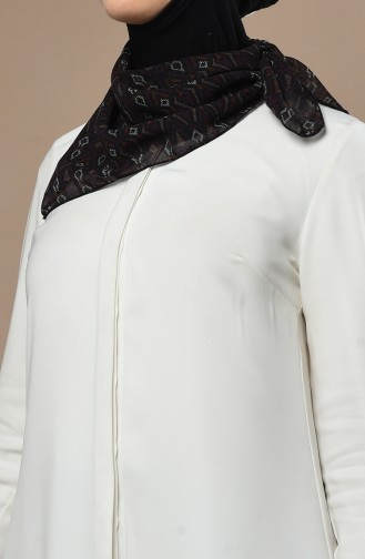 Foulard Noir 61550-01