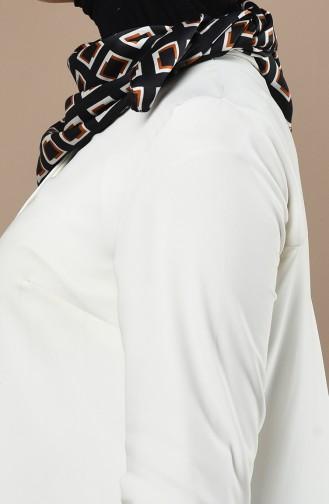 Foulard Noir 61551-01