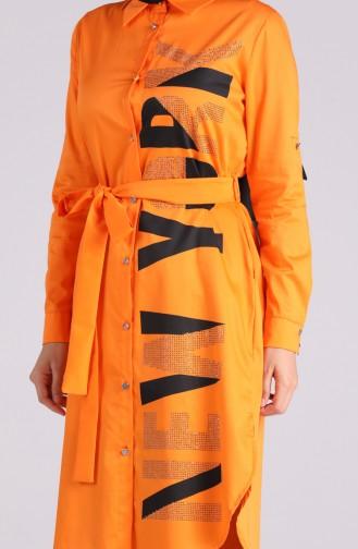 Orange Tuniek 2011-02