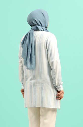 Tunique Bleu 201014-03