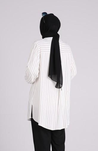 Black Tunic 201150-04
