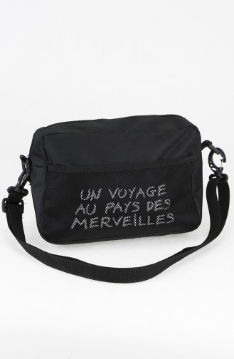 Sac D`épaule Noir 29-01