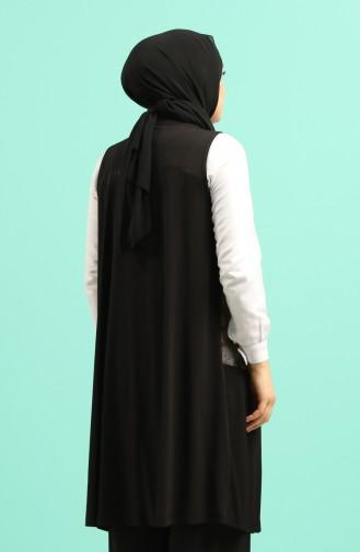 Khaki Vest 201083-02