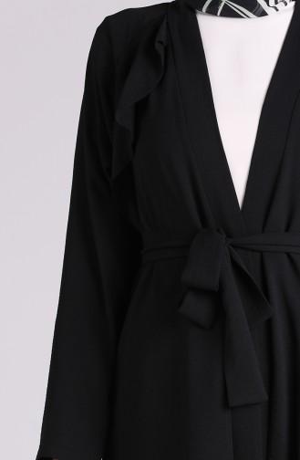Veste Noir 3001-01