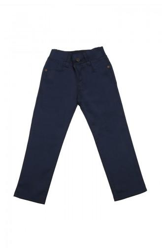 Pantalon Enfant et Bébé Blue roi 7001-04