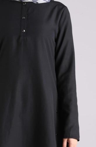 Tunique Noir 3195-02