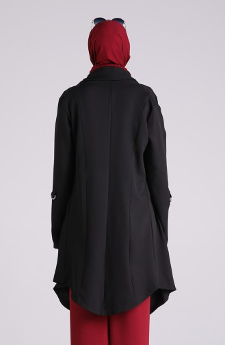 كيب أسود 3003-04