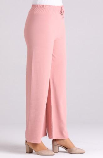 Pantalon Poudre 8142-05