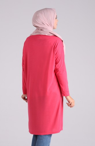 Pink Sweatshirt 8143-09