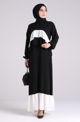 فستان أسود 2001-01