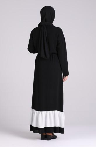 فستان أسود 2002-02