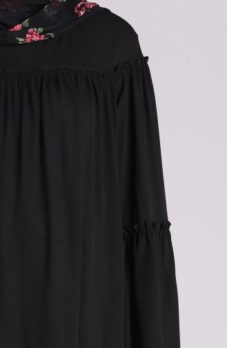 تونيك أسود 4001-03