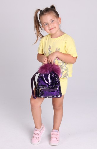 Purple Bags for Kids 005-061